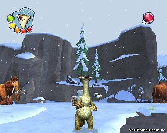 Прохождение игры ледниковый период 3 эпизод №3 youtube.